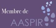 Membre de l'Association pour l'Accompagnement SPIRituel (AASPIR)